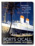 Ports O'call
