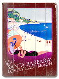 Visit Santa Barbara