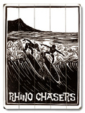 Rhino Chasers