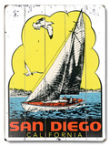 San Diego Sailing