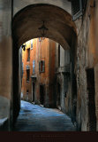 Siena Alley I