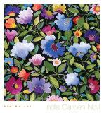 India Garden Textile I