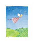 Felicity Wishes VIII Giclée premium par Emma Thomson