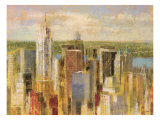 Cityscape II