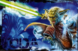 Star Wars - Yoda Unleashed