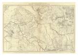 Western Colorado and Part of Utah  c1881