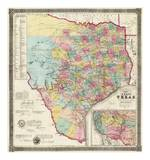 The State of Texas  c1856