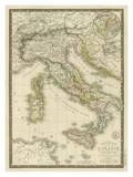Italie Ancienne  c1828