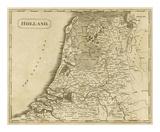Holland  c1812