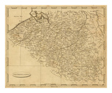 Netherlands  c1812