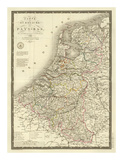 Pays-Bas  c1821
