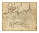 Prussian States  c1812
