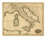 Italy  c1812