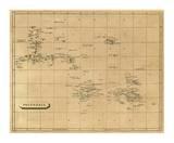 Polynesia  c1812