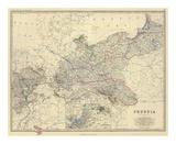 Prussia  c1861
