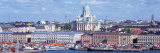 Finland  Helsinki  Gulf of Finland