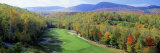 New England Golf Course New England  USA