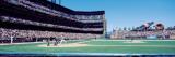 California  San Francisco  Sbc Ballpark  Spectator Watching the Baseball Game in the Stadium