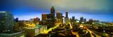 Evening Atlanta  GA