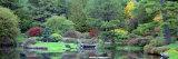 Asticou Azalea Gardens Northwest Harbor Me  USA