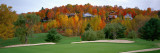 Golf Course St Hippolyte Laurentides Quebec Canada