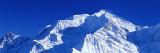 Mont Blanc  Savoie  France