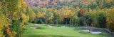 New England Golf Course New England  USA
