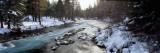 Metolius River Jefferson County  OR