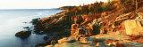 Otter Rocks Acadia National Park  ME
