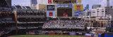Visual Screen in a Baseball Stadium  Cuba Vs Dominican Republic  World Baseball Classic