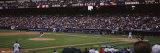 Spectators Watching Baseball Game in a Baseball Stadium  Japan Vs United States