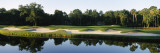 Lake in a Golf Course  Kiawah Island Golf Resort  Kiawah Island  Charleston County