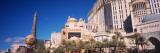 Hotel in a City  Aladdin Resort and Casino  the Strip  Las Vegas  Nevada  USA