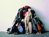 Venus of the Rags