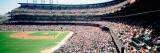 Panoramic View of a Stadium  Pac Bell Stadium  San Francisco  California  USA