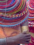 Samburu Tribal Beadwork