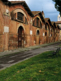 Medici Arsenal in Pisa