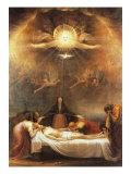 Lamentation over the Dead Christ