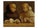 Albert the Great and Giovanni Duns Scotus