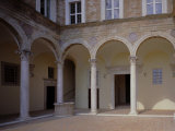 Palazzo Passionei Paciotti