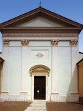 Sant' Apollonia Church