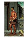Portrait of Gian Gerolamo Grumelli (The Gentleman in Pink)