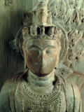 Statue of Bodhisattva Standing: Avalokitesvara Samantamukha