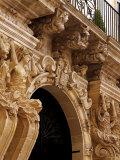 Palazzo Marrese  Lecce