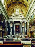 Chiesa Del Gesù  Genoa