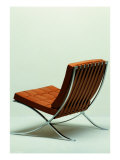Barcelona Armchair 250