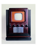Magneti Marelli Television Receiving Set- 1938