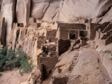 Betatakin  a Cliff-Dwelling of the Anasazi Ancestral Puebloans Navajo National Monument  Arizona