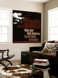 Land of Giants  McCoy Tyner  Bobby Hutcherson  Charnett Moffett  Eric Harland