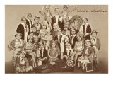 Schaefaer's Midgets  Liliput Revue